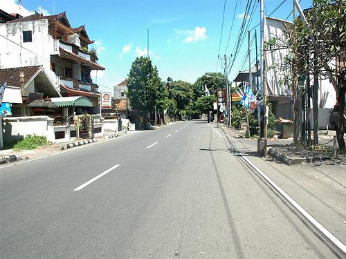 Bali Nyepi