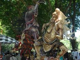 Bali Ogoh Ogoh