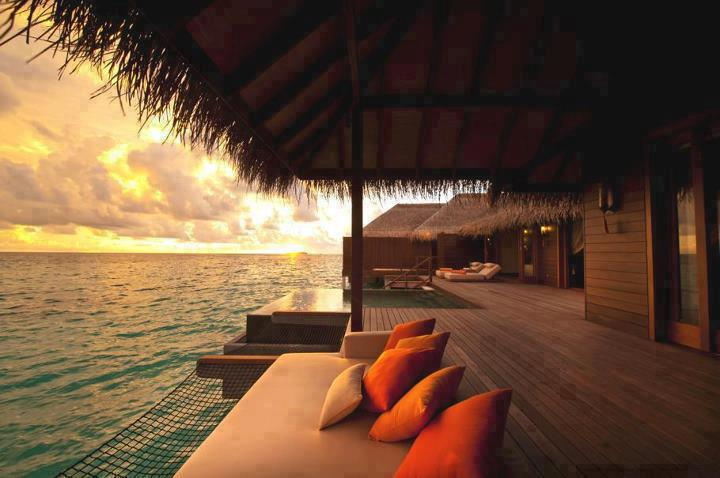 Ayodya Resort Maldives