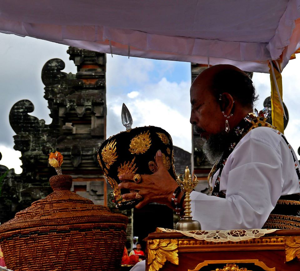 ngaben Ida I Dewa Agung Istri Putra ratu klungkung38