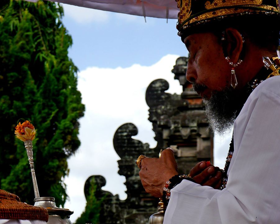ngaben Ida I Dewa Agung Istri Putra ratu klungkung40