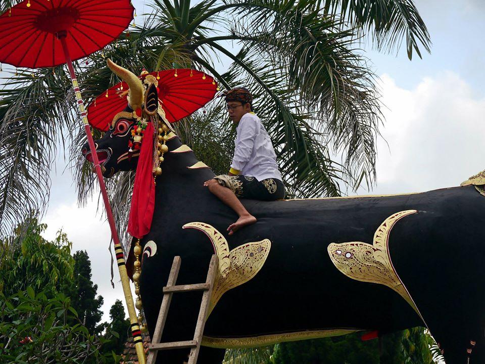 ngaben Ida I Dewa Agung Istri Putra ratu klungkung56