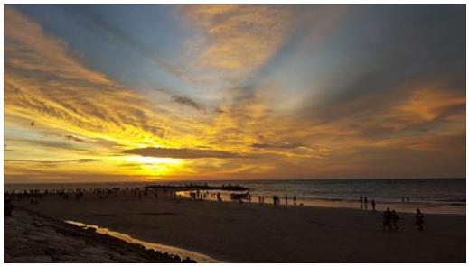kuta beach bali1