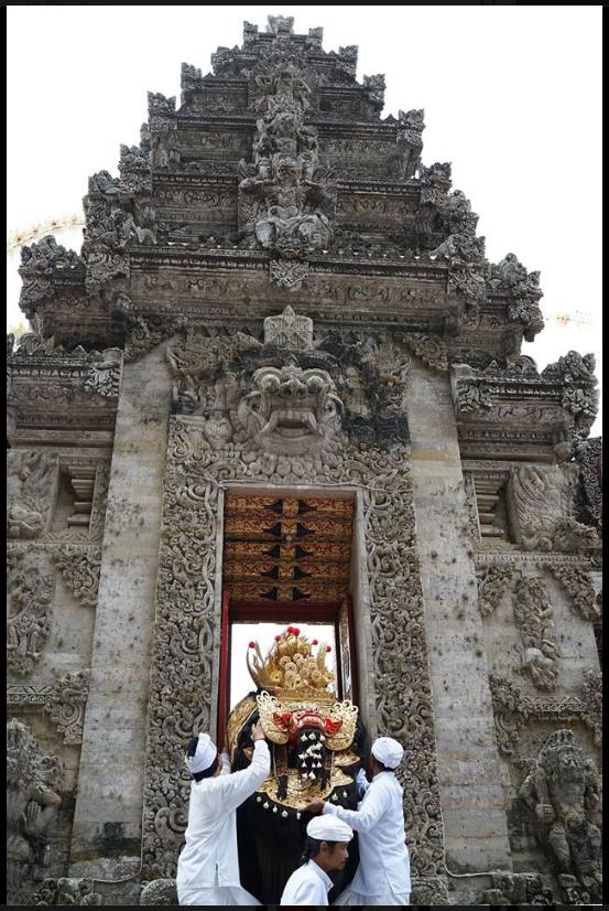 Bali Barong 2
