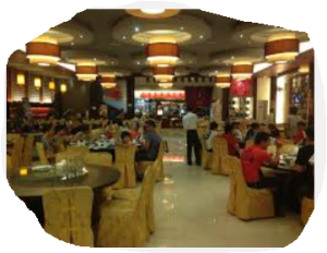 Bali Culinary Feyloon Kuta