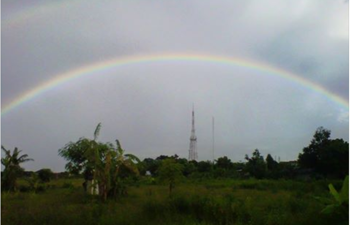 sandybali rainbow