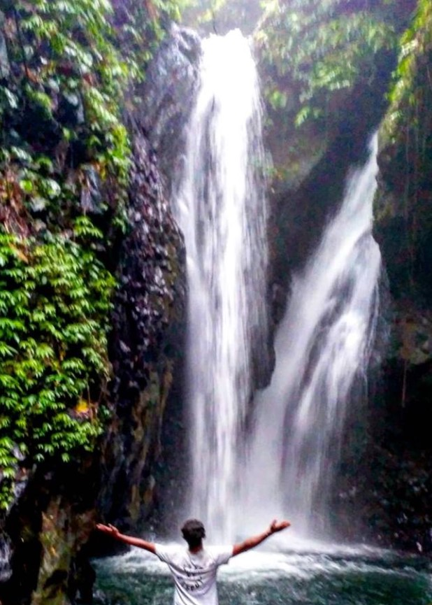 sandybali sekumpul waterfall5